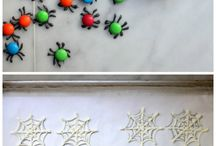 Baking Decorations