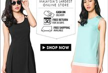 Zalora Shopping Voucher Codes / Always collect valid Zalora voucher codes, discount coupons and deals for your shopping.