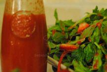 Salads/Salad Dressings