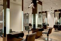 My dream, salon