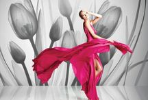 Pretty in Pink / by Loreta Bidot