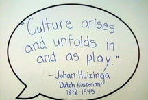 Culture Hacking / by Seb Paquet