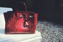 Bags and style
