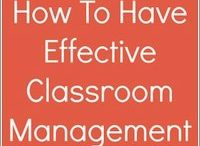 Classroom management & Group Dynamics / Education, Psychology