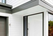 Architecture / Stylish | Glass for your home | Modern | Minimalist | Grand design