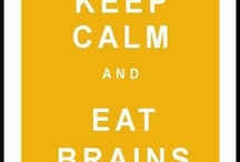 Keep Calm... / by Mari Gisele Craddock