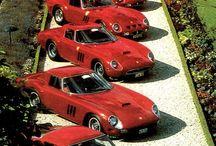 Exotiska bilar