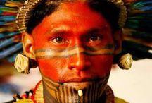 Indiaan