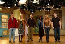 Friends / F.R.I.E.N.D.S, TV show