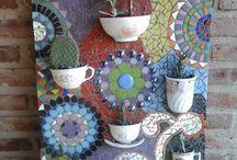 Cosas de mosaico