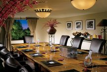 Meetings and Events at La Posada de Santa Fe Resort & Spa  / by La Posada de Santa Fe, a Luxury Collection Resort & Spa