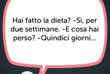 Umorismo italiano
