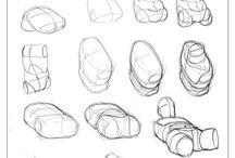 Planar sketch