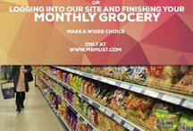 Grocery store online chennai