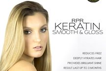 RPR Keratin Smooth & Gloss