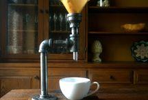kávéföző techno