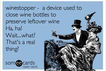 Fun and Wine