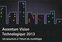 Assurance France / Accenture Assurance blog en français.