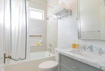Bathrooms-