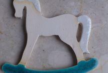 My work - ceramics / http://gliniany-zakatek.blogspot.com/