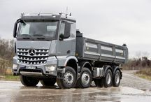 Mercedes-Benz Truks