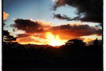 Honeymoon ideas / Taking a trip to Oahu. Gathering ideas.
