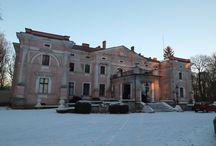 Raszewy - Pałac