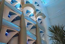 architecture / Amazing architectural instruction