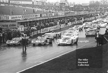 Sports Cars / British sports cars pictures by Mike Hayward from 1963-1989.