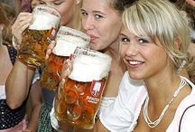 Beer! / by Eric Lohmann