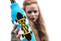 KIT-RAY - Bottle Cover