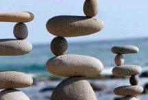 balancing art