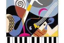 müzik duvar