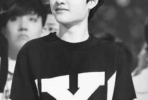 •Kyungsoo•