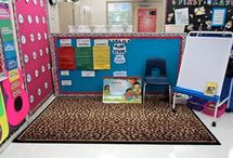 Kindergarten Classroom Set Up