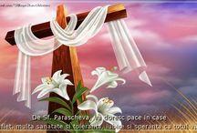 Felicitari de Sfanta Parascheva / Aici gasiti felicitari de sfanta Parascheva, imagini de Sfanta Parascheva, felicitari pentru cei care poarte numele Sfantei Parascheva