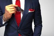 Men's fashion / Latest trends for men