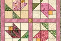 Quilts / by Christina