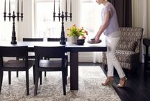 Flooring Ideas / by Colette Boulden
