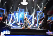 "Gala 6 - Josenid En ""Dancing With The Stars"" / DWTS"