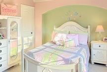 Rylee's bedroom makeover