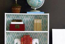 Office Design / Ideas for decoration / by Elizabeth Bukowski