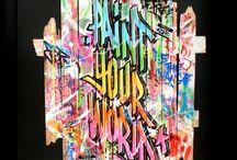 Street Art (Urban Art vente aux enchères )