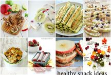 Healthy Yum! / Tasty /healthy recipes that are quick and easy to prepare, food tips, and more...