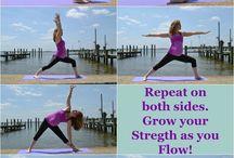Yoga SW