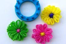 loomflowers
