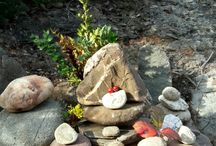 Santuario / Templo de piedra