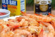Foodie Inspiration Shrimp