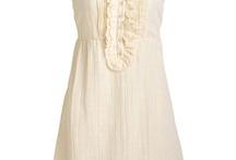 I Could Wear a Dress Everyday / by Amy Davis