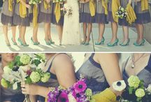 Wedding Inspiration / by Katie Bare